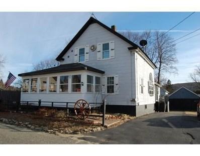 26 Bowden St., Palmer, MA 01069 - #: 72443815