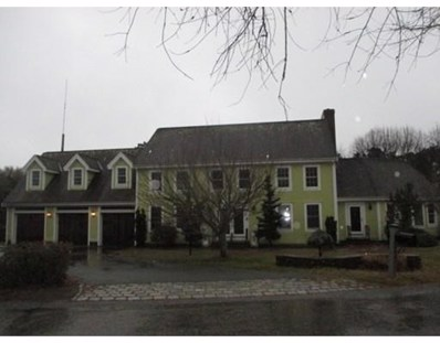 4 Rivers Edge, Falmouth, MA 02536 - #: 72443821