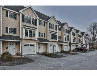 26 Main St UNIT 2, North Andover, MA 01845 - #: 72443829