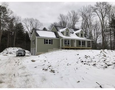 507 South Washington St, Belchertown, MA 01007 - #: 72443854