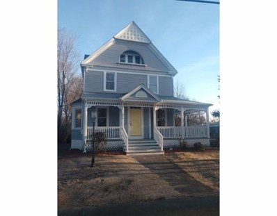 218 High Street, Taunton, MA 02780 - #: 72443868