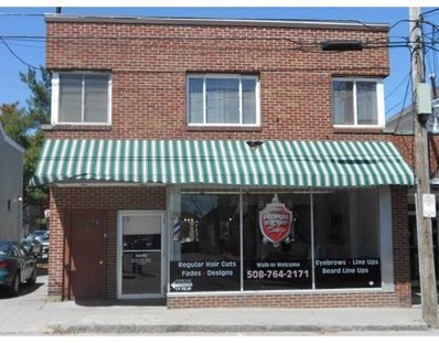 51 Central Street, Southbridge, MA 01550 - #: 72443869