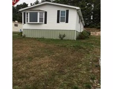 8 Coachmen Terrace, Plymouth, MA 02360 - #: 72443892