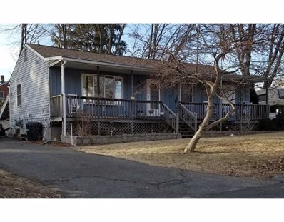 3 Vineland Ave, East Longmeadow, MA 01028 - #: 72443901