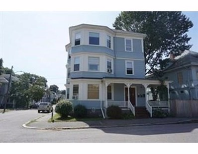 55 Ocean Ave UNIT 2, Salem, MA 01970 - #: 72443911