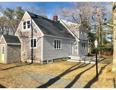 245 Center Hill Rd, Plymouth, MA 02360 - #: 72443917