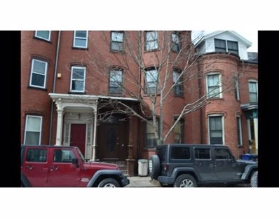 137 N UNIT 1, Boston, MA 02127 - #: 72443926