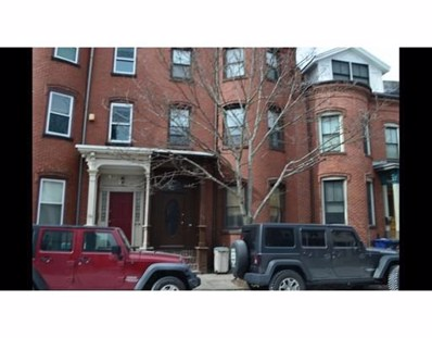 137 N UNIT 2, Boston, MA 02127 - #: 72443931