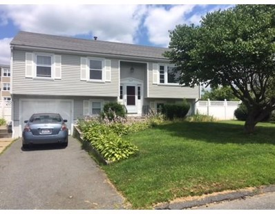262 Heritage Dr, New Bedford, MA 02745 - #: 72443966