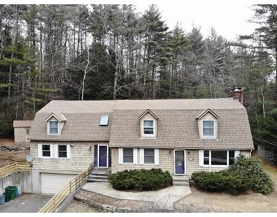 40 Lake Ave, Orange, MA 01364 - #: 72444002