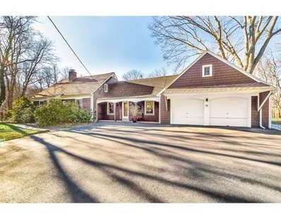 208 Mosier St, South Hadley, MA 01075 - #: 72444004