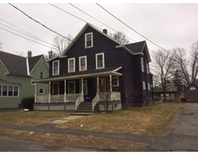 42 Linden Ave, Greenfield, MA 01301 - #: 72444039