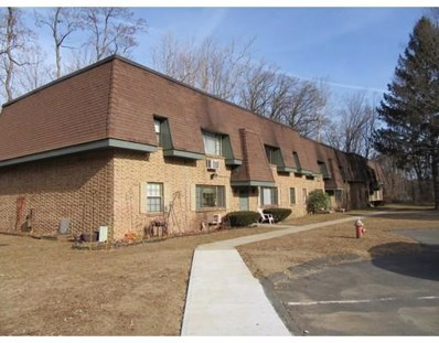 549 Russell Rd UNIT 10C, Westfield, MA 01085 - #: 72444104