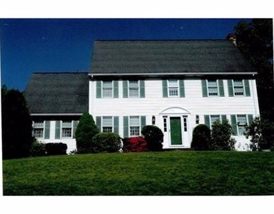 2 Truro Road, Norfolk, MA 02056 - #: 72444118