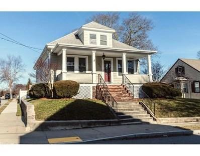 627 Maxfield St, New Bedford, MA 02740 - #: 72444141