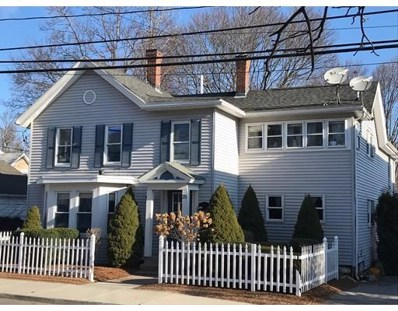 25 Howland St, Marlborough, MA 01752 - #: 72444144