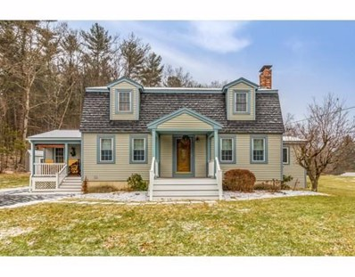 59 Holden Rd, Shirley, MA 01464 - #: 72444173