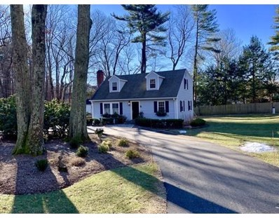14 Forest Street, Sherborn, MA 01770 - #: 72444179