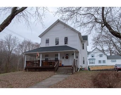 2 Pleasant St UNIT B, Uxbridge, MA 01569 - #: 72444212
