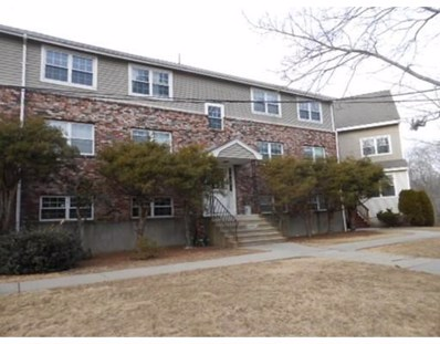 8-B Mayberry Dr UNIT 5, Westborough, MA 01581 - #: 72444217