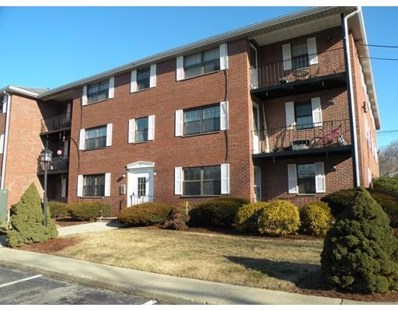 360 Neponset Street UNIT 503, Canton, MA 02021 - #: 72444227