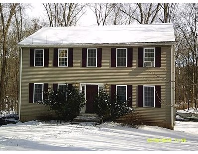 51 Old Southbridge Rd, Dudley, MA 01571 - #: 72444231