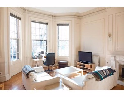 396 Beacon St UNIT 1, Boston, MA 02116 - #: 72444236