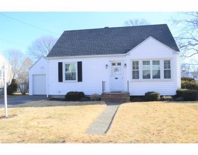 92 Lewis Ave, Somerset, MA 02726 - #: 72444269