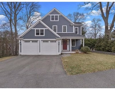 169 Laurel Drive, Needham, MA 02492 - #: 72444275