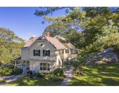 5 Tucks Point Road, Manchester, MA 01944 - #: 72444276