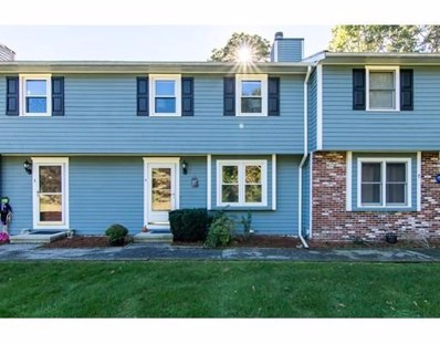 11 Robin Circle UNIT 4, Norton, MA 02766 - #: 72444285