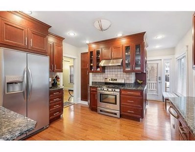 45 Fairmont St UNIT 45, Arlington, MA 02474 - #: 72444287