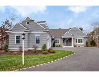 29 Flat Pond Circle, Mashpee, MA 02649 - #: 72444298