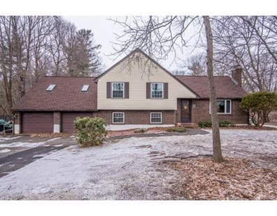 54 Old Chester, Derry, NH 03038 - #: 72444334