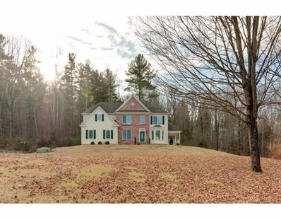 16 E Hill Rd, Brimfield, MA 01010 - #: 72444335