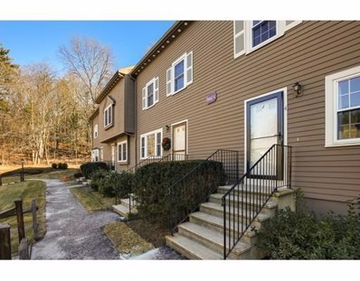 12 Apple Ridge Road UNIT 4, Maynard, MA 01754 - #: 72444339