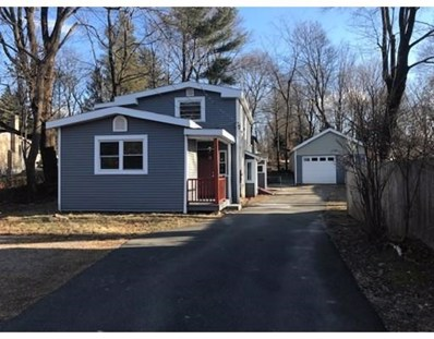 19 Lincoln St, Franklin, MA 02038 - #: 72444344