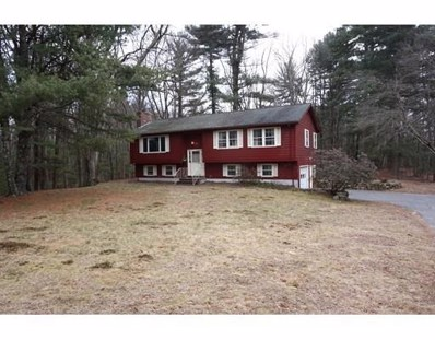85 Bonney Dr, Holliston, MA 01746 - #: 72444356