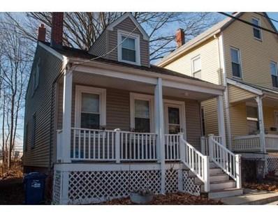 73 Nelson Street, Boston, MA 02124 - #: 72444360