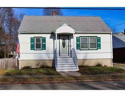 1 Bay State Blvd, Peabody, MA 01960 - #: 72444389