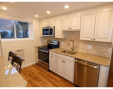 54 Bryon Rd. UNIT 2, Boston, MA 02467 - #: 72444423