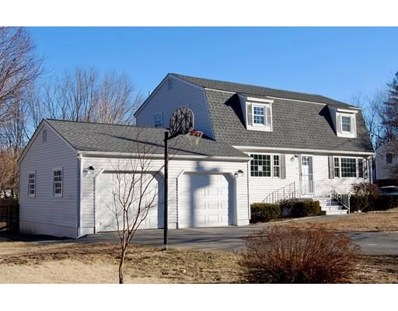 36 Shawnee Road, Pepperell, MA 01463 - #: 72444435