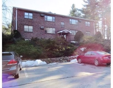 35 Swanson Ct UNIT 21D, Boxborough, MA 01719 - #: 72444444