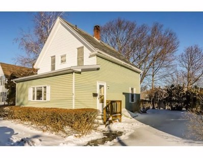 5 Forest Street, Rockport, MA 01966 - #: 72444449