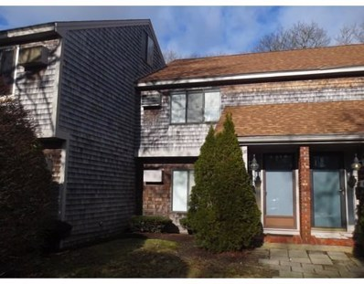 28 Townhouse Terrace UNIT 28, Barnstable, MA 02601 - #: 72444509