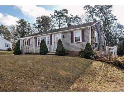 43 Copper Ln, Barnstable, MA 02632 - #: 72444515