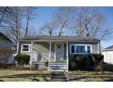 11 Landry St, New Bedford, MA 02745 - #: 72444527