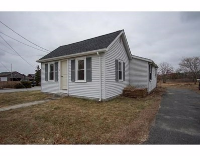 17 Cherry St, Wareham, MA 02571 - #: 72444549