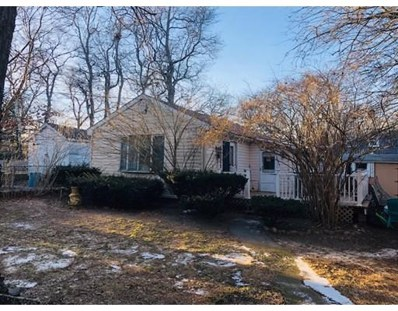 53 Reed Ave, Plymouth, MA 02360 - #: 72444609