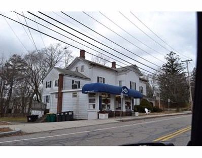 82-84 Chapel St, Norwood, MA 02062 - #: 72444615